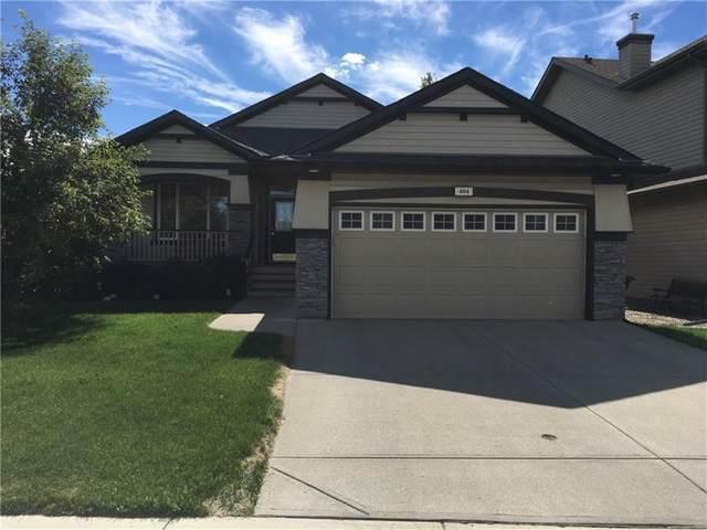 404 Royal Oak Circle NW, Calgary, AB T3G 5L6 (#A1119620) :: Western Elite Real Estate Group