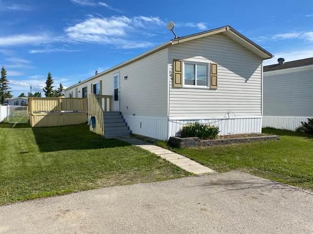106 Clark Crescent, Rural Grande Prairie No. 1, County of, AB T8V 2Z9 (#A1119672) :: Calgary Homefinders