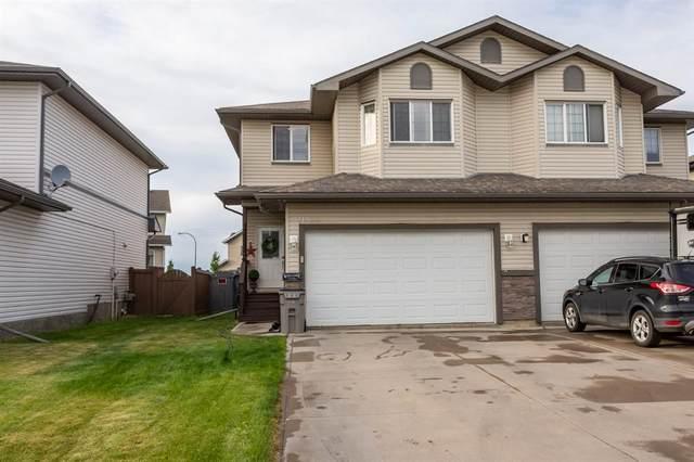 11322 82 Avenue, Grande Prairie, AB T8W 0A7 (#A1119686) :: Greater Calgary Real Estate