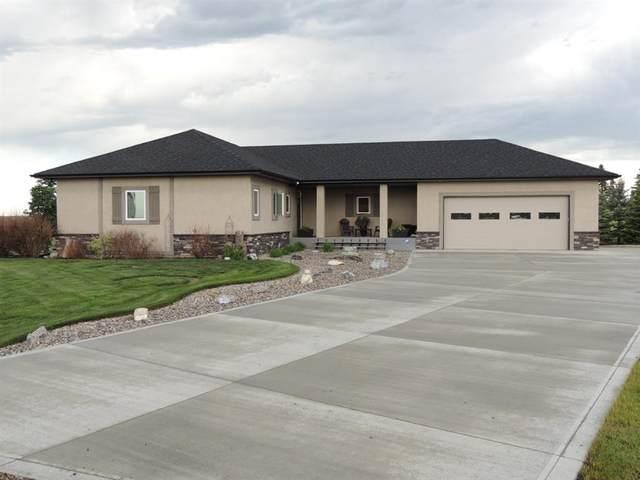 529 Dunes Ridge Drive, Rural Ponoka County, AB T4J 0B3 (#A1119690) :: Greater Calgary Real Estate