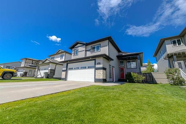 8646 117 Avenue, Grande Prairie, AB T8X 0H3 (#A1119692) :: Calgary Homefinders