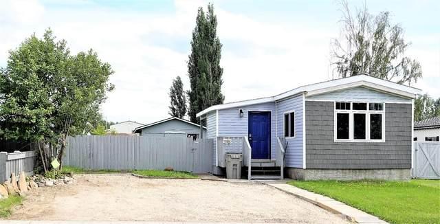 12005 97 Street, Grande Prairie, AB T8V 5A9 (#A1119704) :: Calgary Homefinders