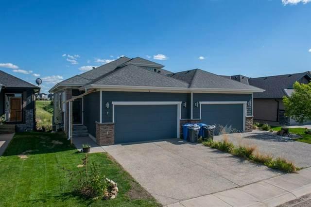 7 St. Andrews Close, Lyalta, AB T0J 1Y1 (#A1119707) :: Calgary Homefinders