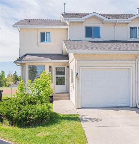 35 Rundlelawn Park NE, Calgary, AB T1Y 6Z6 (#A1119718) :: Calgary Homefinders