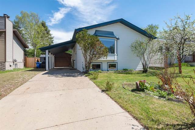128 Ermine Crescent, Fort Mcmurray, AB T9H 4M6 (#A1119720) :: Calgary Homefinders