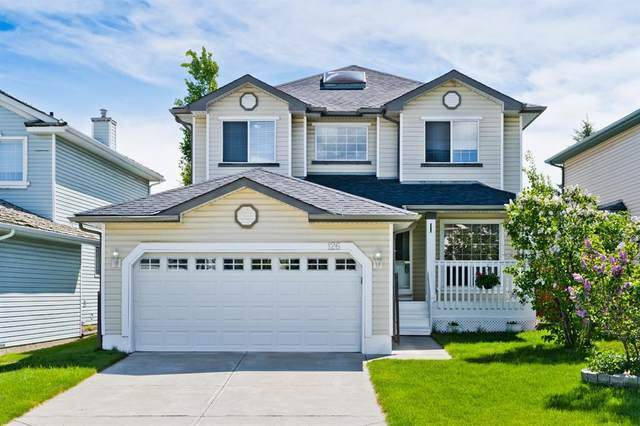 126 Valley Brook Circle NW, Calgary, AB T3B 5S2 (#A1119739) :: Greater Calgary Real Estate