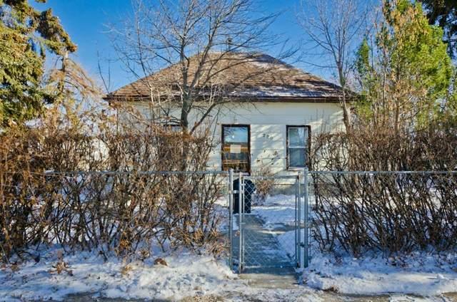 220 C. Prowse Avenue, Gleichen, AB T0J 1N0 (#A1119759) :: Calgary Homefinders