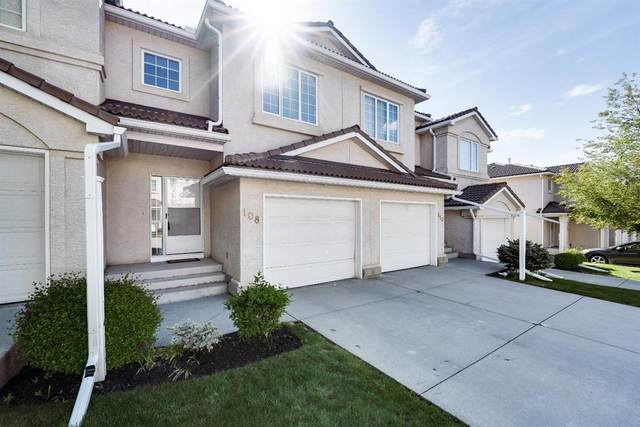 108 Hamptons Link NW, Calgary, AB T3A 5V9 (#A1119764) :: Calgary Homefinders