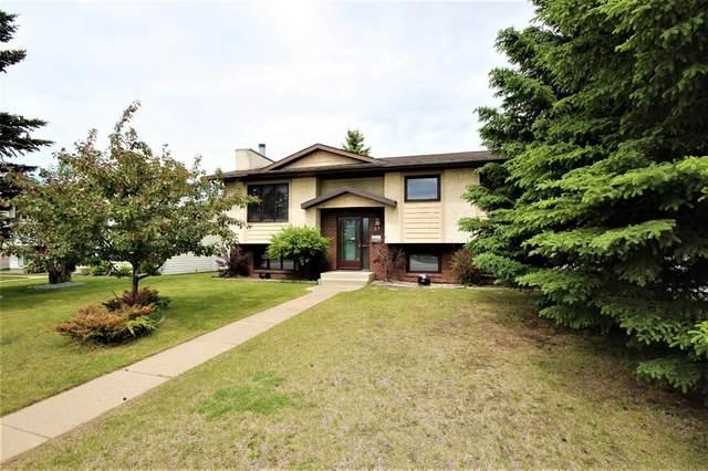26 Dunlop Street, Red Deer, AB T4R 2G6 (#A1119767) :: Calgary Homefinders