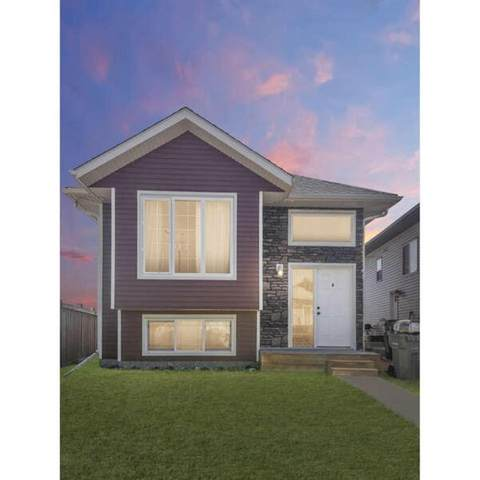 8442 102 Avenue, Grande Prairie, AB T8X 0N7 (#A1119785) :: Calgary Homefinders