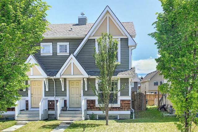 132 Auburn Bay Street SE, Calgary, AB T3M 0V8 (#A1119786) :: Calgary Homefinders