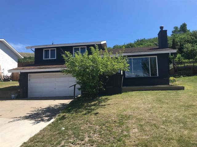 11715 103 Street, Peace River, AB T8S 1M1 (#A1119796) :: Calgary Homefinders