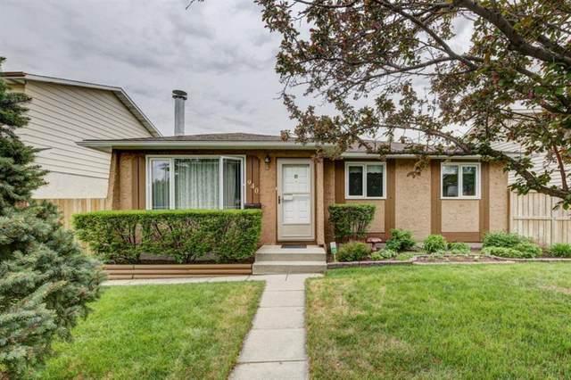 940 Rundlecairn Way NE, Calgary, AB T1Y 2X2 (#A1119805) :: Calgary Homefinders