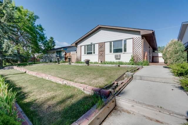 3307 39 Street SE, Calgary, AB T2B 1B2 (#A1119808) :: Calgary Homefinders