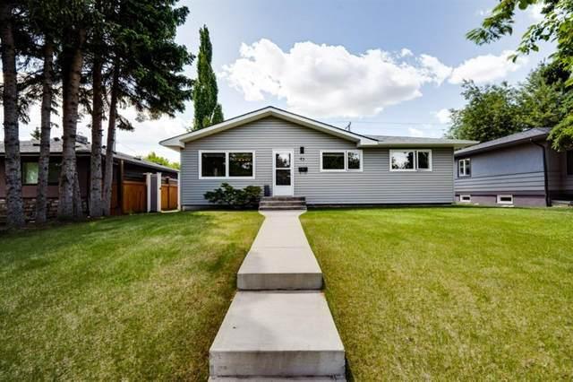 43 Windermere Road SW, Calgary, AB T3C 3K4 (#A1119815) :: Calgary Homefinders