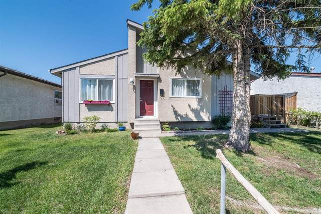 4630 Marcombe Way NE, Calgary, AB T2A 3G7 (#A1119817) :: Western Elite Real Estate Group