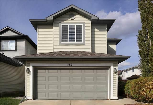 182 Tuscany Ravine Road NW, Calgary, AB T3L 2T1 (#A1119821) :: Calgary Homefinders