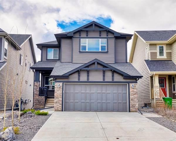 105 Sherwood Road NW, Calgary, AB T3R 0N8 (#A1119835) :: Calgary Homefinders