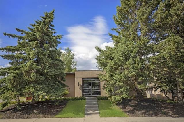 1412 Kerwood Crescent SW, Calgary, AB T2V 2N8 (#A1119848) :: Calgary Homefinders