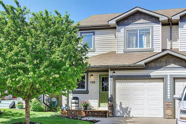 196 Ibbotson Close, Red Deer, AB T4R 0C6 (#A1119850) :: Calgary Homefinders