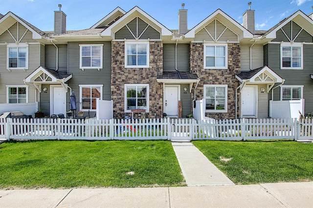 776 Tuscany Drive NW, Calgary, AB T3L 3C4 (#A1119853) :: Calgary Homefinders