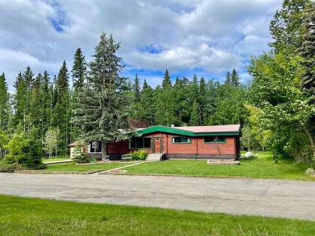 66 Street 1852, Edson, AB T7E 1S4 (#A1119855) :: Calgary Homefinders