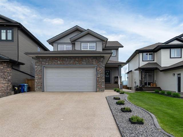 197 Gravelstone Road, Fort Mcmurray, AB  (#A1119862) :: Western Elite Real Estate Group
