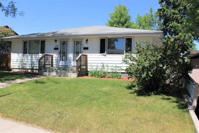 708 53 Avenue SW, Calgary, AB T2V 0C3 (#A1119863) :: Western Elite Real Estate Group