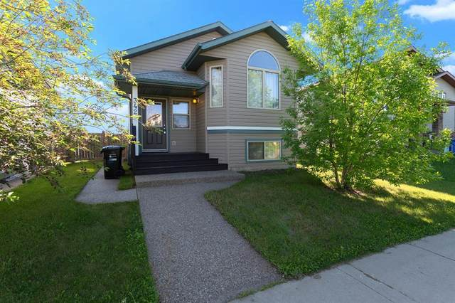 342 Plamondon Drive, Fort Mcmurray, AB T9K 0A7 (#A1119869) :: Calgary Homefinders