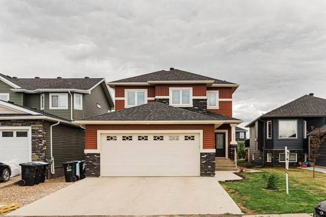221 Warren Way, Fort Mcmurray, AB T9H 5H9 (#A1119874) :: Calgary Homefinders