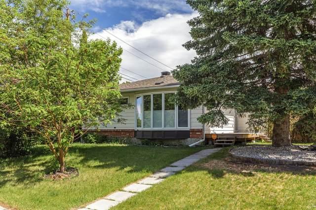 219 Midridge Crescent SE, Calgary, AB T2X 1C7 (#A1119876) :: Calgary Homefinders