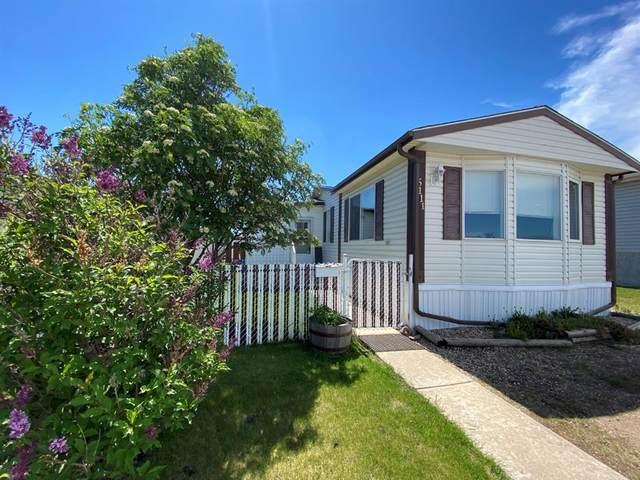 5111 64 Avenue, Ponoka, AB T4J 1E2 (#A1119903) :: Greater Calgary Real Estate