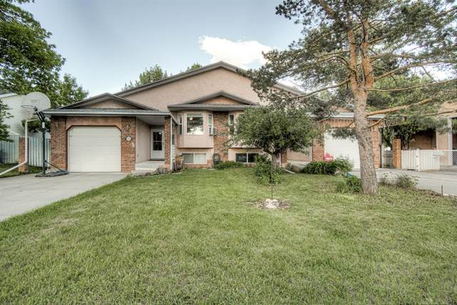 5312 3A Street W, Claresholm, AB T0L 0T0 (#A1119906) :: Greater Calgary Real Estate