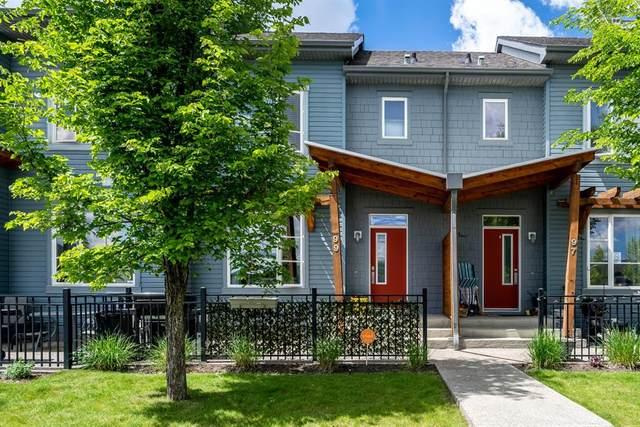 99 Chapalina Square SE, Calgary, AB T2X 0L6 (#A1119918) :: Calgary Homefinders