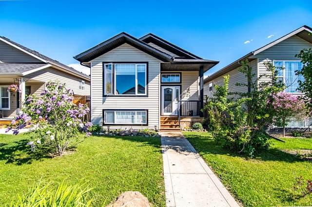 27 Hammond Close, Sylvan Lake, AB T4S 0C7 (#A1119928) :: Calgary Homefinders