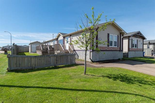117 Sumac Crescent, Fort Mcmurray, AB T9K 0H8 (#A1119937) :: Calgary Homefinders