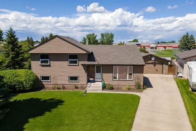 5 Meeres Close, Red Deer, AB T4N 0J6 (#A1119962) :: Calgary Homefinders