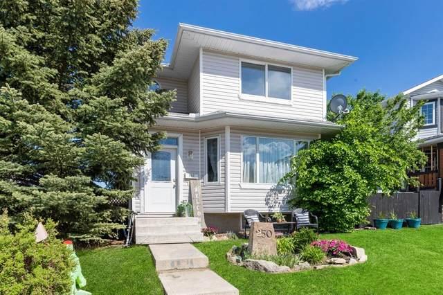 250 Sheep River Lane, Okotoks, AB T1S 1N8 (#A1119966) :: Western Elite Real Estate Group