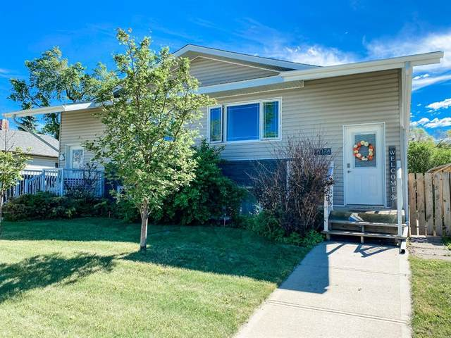 4917 A 46 Street, Stettler Town, AB T0C 2L2 (#A1119980) :: Calgary Homefinders