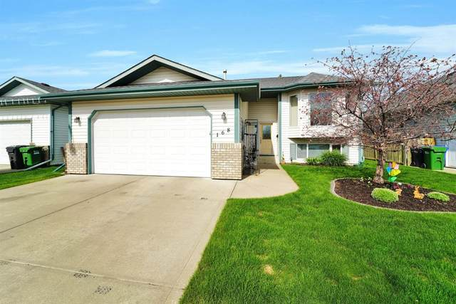 168 Lamont Close, Red Deer, AB T4R 2R5 (#A1120001) :: Calgary Homefinders