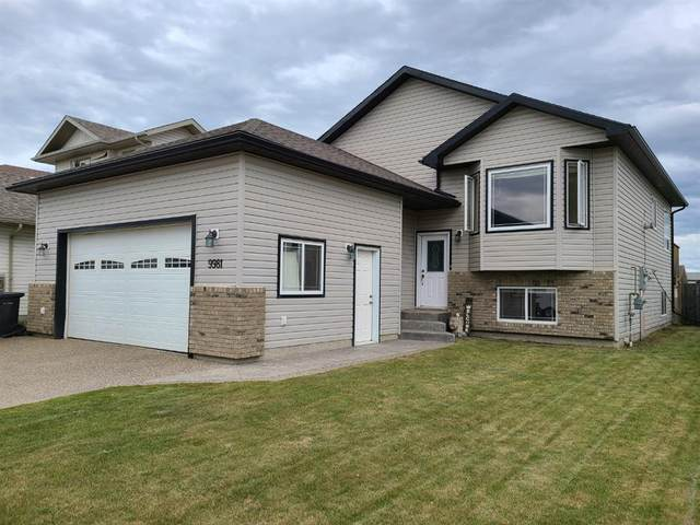 9981 105 Street, Sexsmith, AB T0H 3C0 (#A1120016) :: Greater Calgary Real Estate