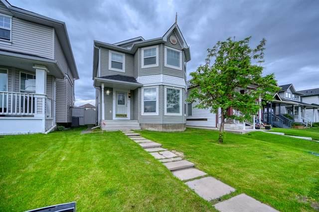 156 Tarington Green NE, Calgary, AB T3J 3X3 (#A1120045) :: Western Elite Real Estate Group