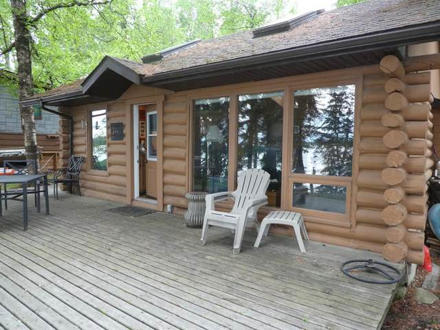 7H Crimson Lake Drive Drive, Rural Clearwater County, AB T4T 1A4 (#A1120046) :: Greater Calgary Real Estate