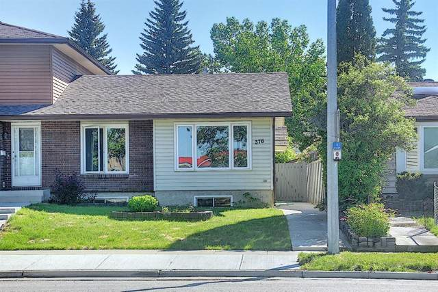 376 Midridge Drive SE, Calgary, AB T2X 1B8 (#A1120047) :: Calgary Homefinders