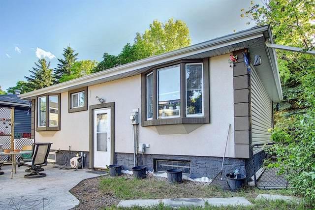 3037 30A Street SE, Calgary, AB T2B 0S6 (#A1120049) :: Calgary Homefinders