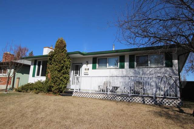1724 58 Street NE, Calgary, AB T1Y 1M9 (#A1120051) :: Calgary Homefinders