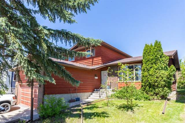 32 Hawkwood Road NW, Calgary, AB T3G 1X7 (#A1120059) :: Greater Calgary Real Estate