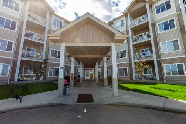 194 Sunrise Circle SW #204, Medicine Hat, AB T1B 4P4 (#A1120060) :: Greater Calgary Real Estate