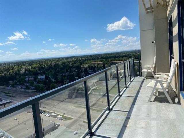 8880 Horton Road SW #2110, Calgary, AB T2V 2W3 (#A1120071) :: Western Elite Real Estate Group