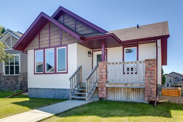 67 Imbeau Close, Red Deer, AB T4R 0C7 (#A1120074) :: Greater Calgary Real Estate